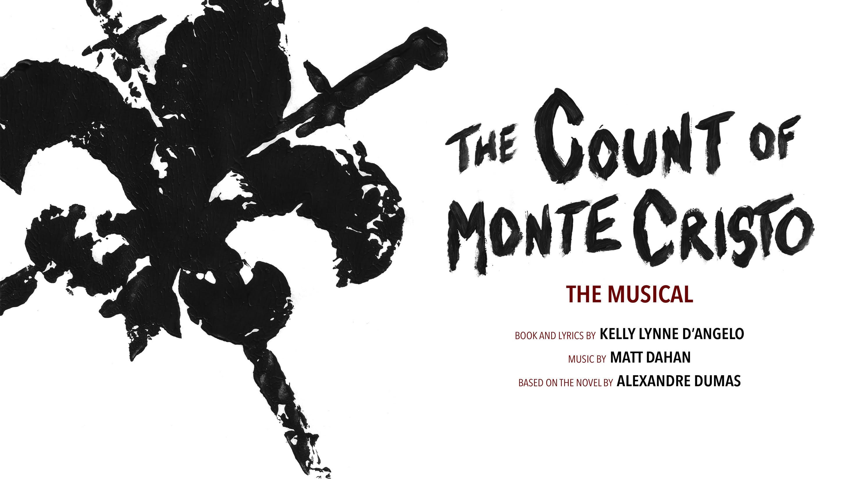 Dahan DAngelo Monte Cristo Musical